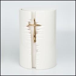 Urna metalowa 830