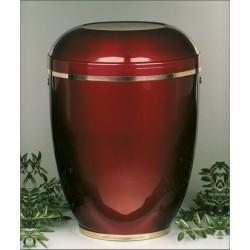 Relikwiarz - krzyżyk srebrny