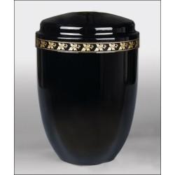 Urna kamienna (z krzyżykiem...